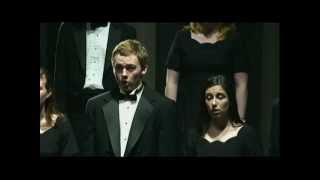 Willamette University Chamber Choir