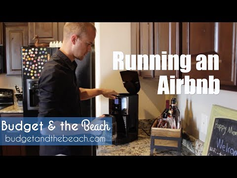 Real Money Stories: Running an Airbnb