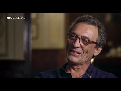 """José Juan Ortiz Bru recuerda el himno de El Pilar: """"Era más facha de lo que pensaba""""- Salvados"""