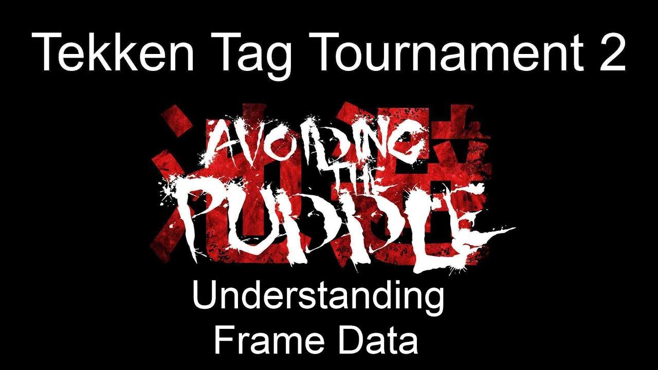 TTT2 Understanding Frame Data - YouTube