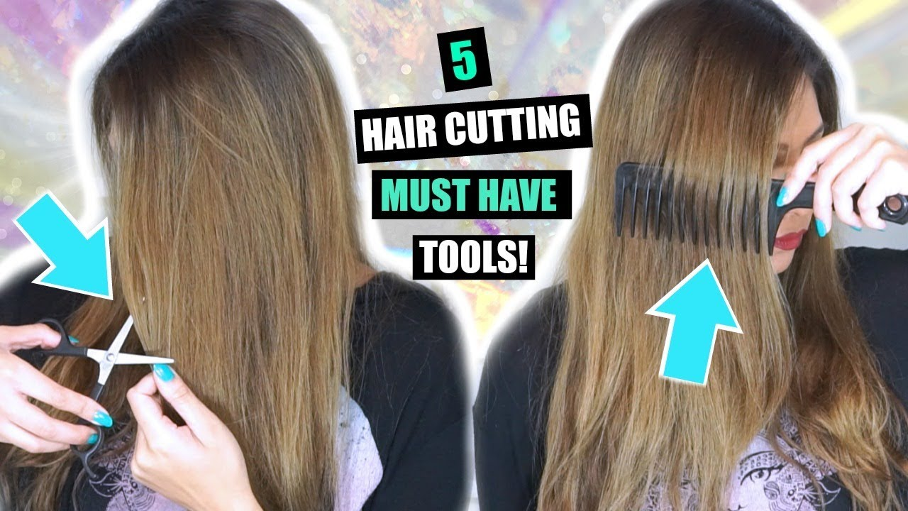 10 REASONS TO CUT YOUR HAIR ON A FULL MOON! │ LONGER THICKER HAIR