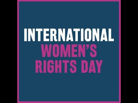 SEGULA mobilises for International Women's Rights Day