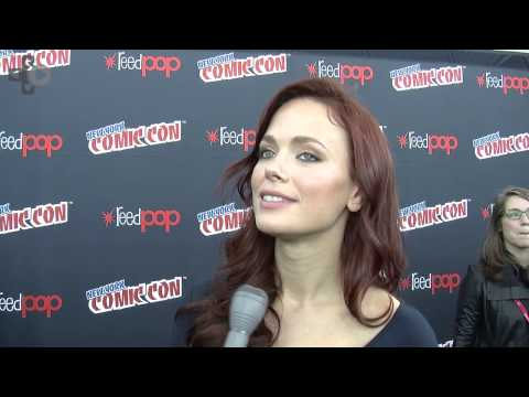 Sleepy Hollow Interview With Katia Winter