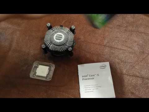 Процесор Intel Core i5-6400 2.7GHz/8GT/s/6MB (BX80662I56400) s1151 BOX