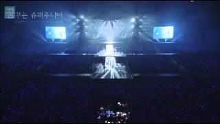 [Vietsub] SJ Lee SungMin - Ashita no tame ni