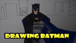 Drawing Batman (2004)