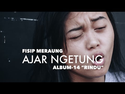Fisip Meraung - Ajar Ngitung (Official Video Clip)