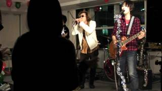 2011/12/22 Xmasライブイベント @宝塚大学東京新宿キャンパス.