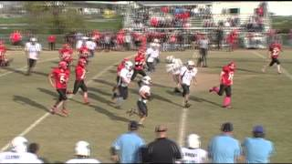 Best youth football Highlights Ever!
