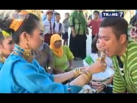 Pesta Budaya dan Tradisi di Baubau, Buton Sulawesi Tenggara - Wisata Nusantara