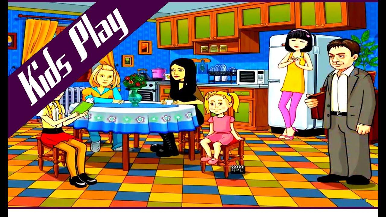папины дочки 3 игра скачать бесплатно полную версию торрент