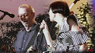 Eric Clapton - 8 July 2018 London, Hyde Park [Multicam]