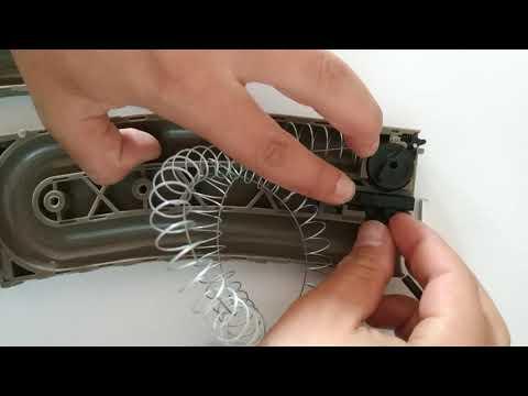 Cómo desarmar un magazine de tmc tippmann