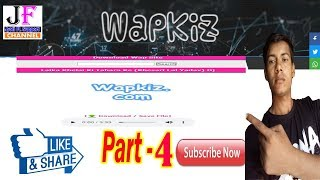 How to download new codes from wapkiz site videos / InfiniTube