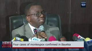Laboratory test confirms no case of Monkeypox in Lagos