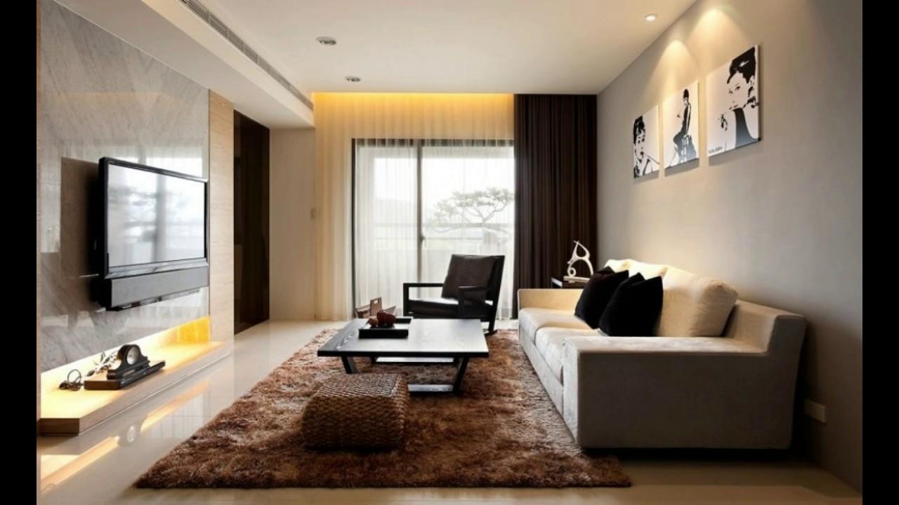 Modele Livinguri De Apartament Moderne