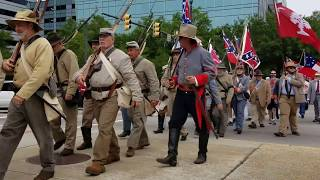 2018 Confederate Memorial Day