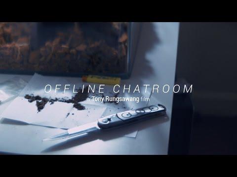 Offline Chatroom   GH4 Anamorphic Short Film