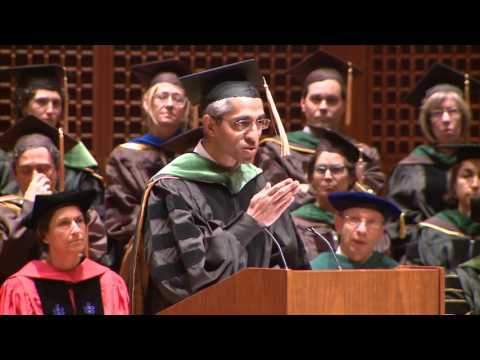 Vivek Murthy - 2017 UCSF School of Medicine Commencement Address