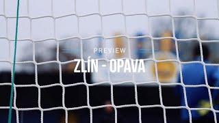 PREVIEW | 31. kolo FC Fastav Zlín – SFC Opava