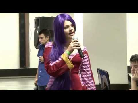 AnimeS Expo 2014 - Karaoke Stage