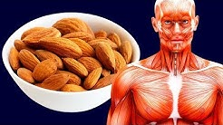 What Will Happen If You Eat 20 Almonds Every Day?
