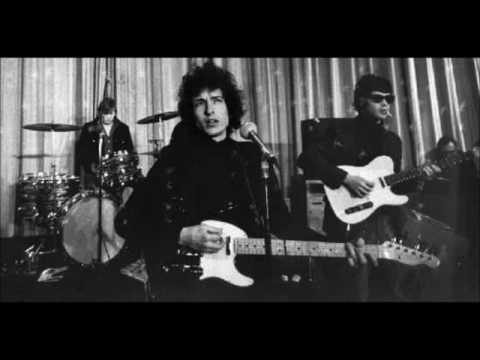 Bob Dylan - Positively 4th Street (Live 1966)