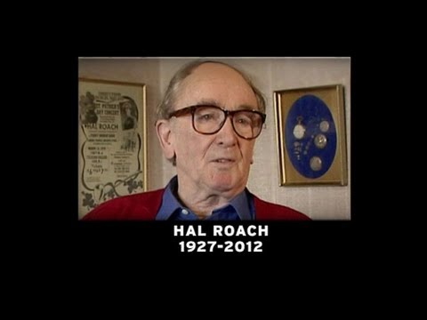 Comedian Hal Roach Remembered