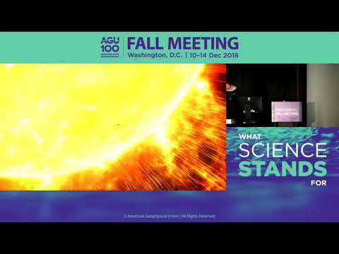 2018 Fall Meeting Press Conference: NASA's Parker Solar Probe mission (Workshop)