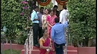 CM KCR Swearing Ceremony At Raj Bhavan 2018 LIVE  Pramana Sweekaram  Highlights 6