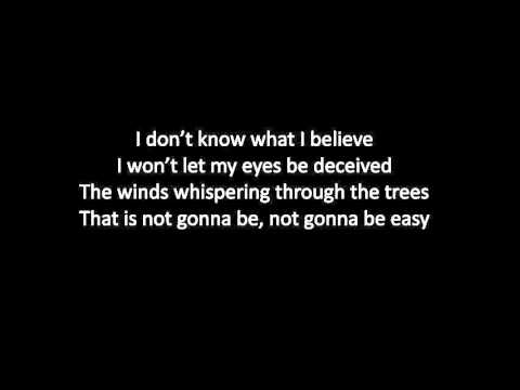Jess Glynne - No Rights No Wrongs Lyrics