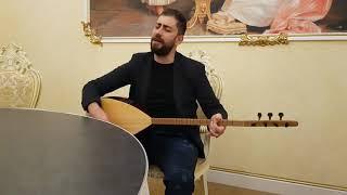 Azad Bedran - ez ne teyrim 2018