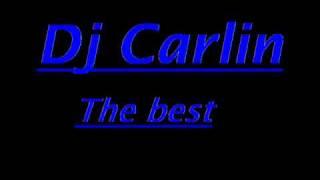 Dj Carlin - Cor de Ouro - remix