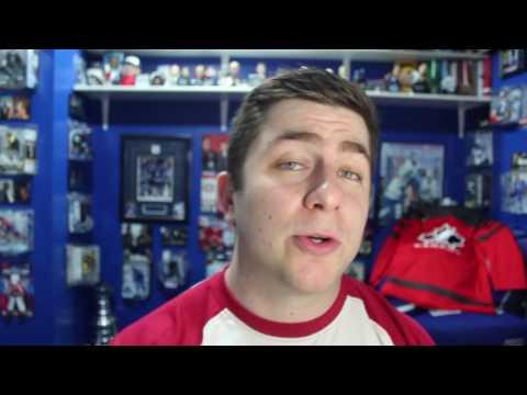 Series Recap: The Sens beat the Rangers