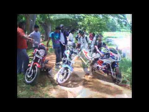Biker Boys Kuliyapitiya by Tharu