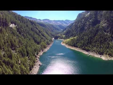 verbania panorami drone