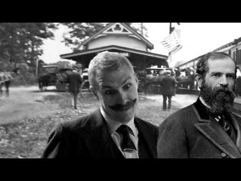 The Mundane Bullshit Show - A History Lesson on Grover Cleveland