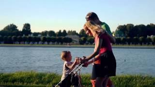 Семейный клип-прогулка