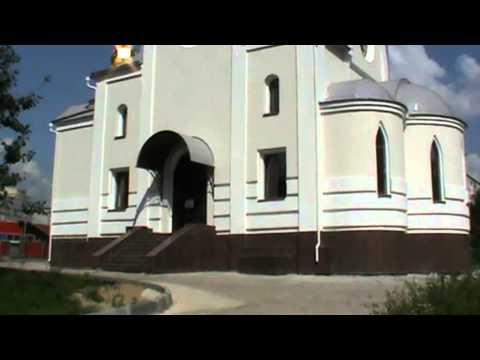Храм Входа Господня в Иерусалим часть 16