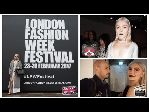 London Fashion Week Festival 2017 - Vlog 2