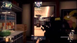 Black Ops 2 Minitage #1 - BelgiumAllstars