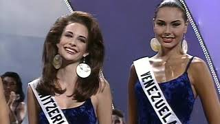 TOP 10: 1994 Miss Universe