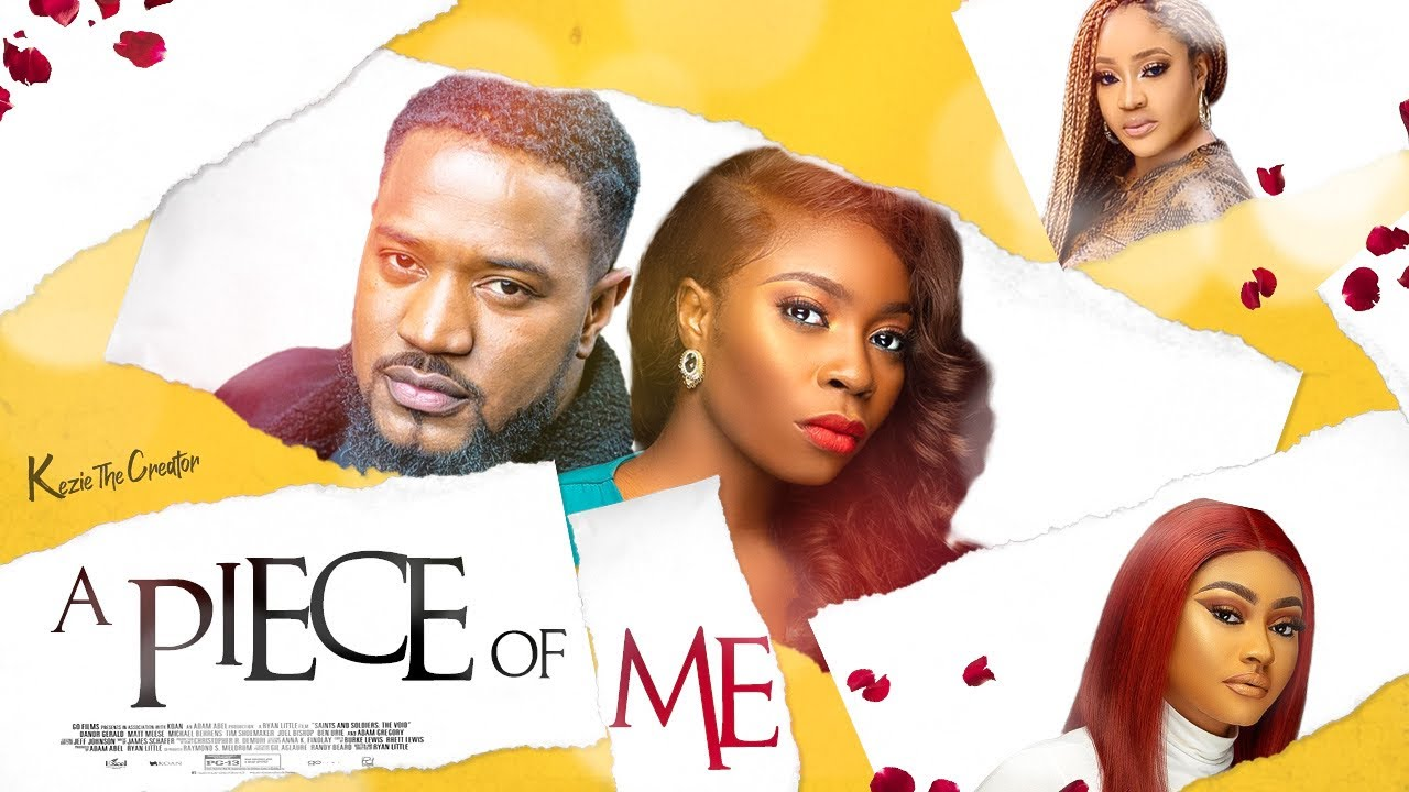 Download A PIECE OF ME | MOFE Duncan Movies|Nigerian Movies 2021 Latest Full Movies | Nollywood Movies 2021