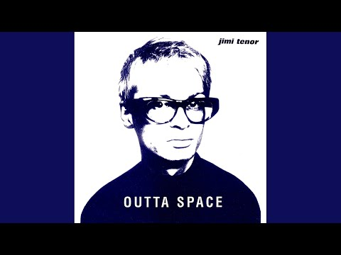 Outta Space (Radio Edit)
