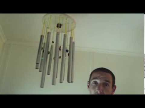 Bell Choir Wind Chimes