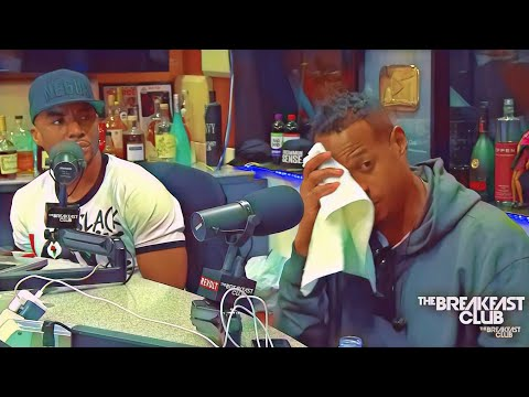Marlon Wayans Sweating result of Hollywood Revealed and why his brother Shawn Wayans Can't Stand Him