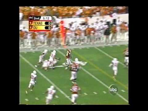 Oklahoma vs. Texas (from 10/09/04)