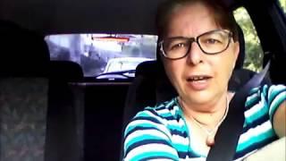 Dê seta, toques de aviso no freio e perca o medo do motorista de trás