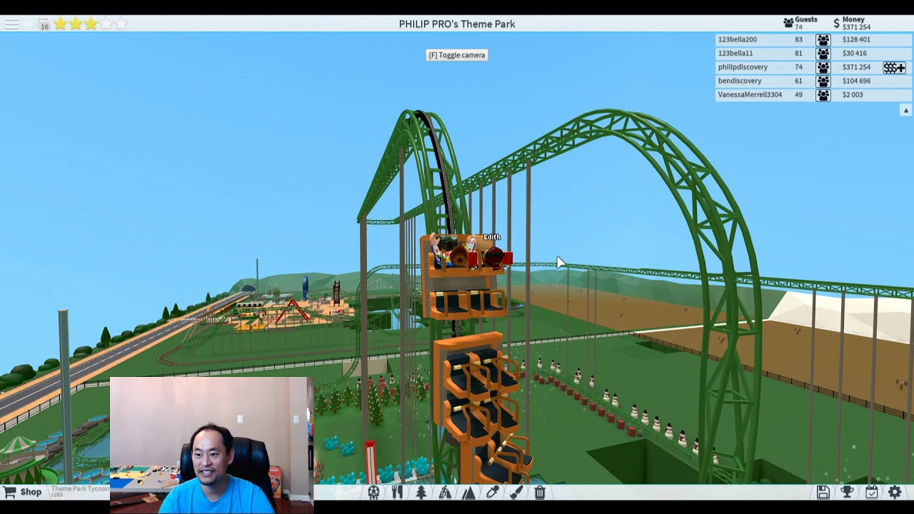 Is This The Fastest Roller Coaster Ever Built Yet This Is Made By