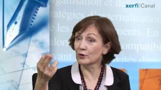 Xerfi Canal Claude Revel La France face aux armes d